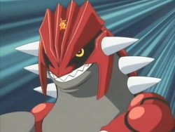 Groudon VS Kyogre! (Part Two)!