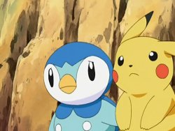 The Pikachu-Piplup Drifting Chronicle!