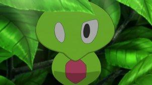 Thursday: Pokemon XY & Z - Episode Pictures + Nintendo Badge Arcade Panels - Serebii.net News