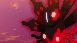 Team Flare Attacks! The Zygarde at the Prism Tower!!