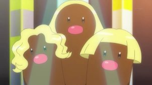 Here's a Real Shocker! A Dugtrio Split-Up?!