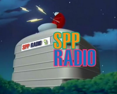 Serebii.net Radio