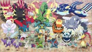 Mega Evolution ~Act II~