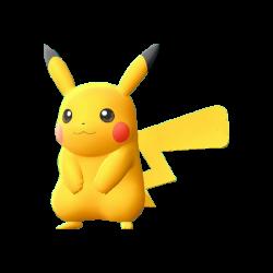 Serebiinet Eventdex 025 Pikachu