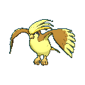 how to get pidgeot in pokemon fire red
