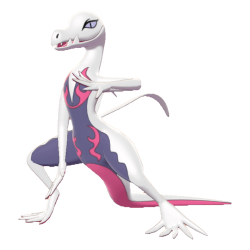 Salazzle - #758 - Serebii.net Pokédex