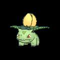 ivysaur 002 serebiinet pok233dex