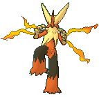 Anyone have mega-evolved shiny Pokemon sprites? - PokeBase ...