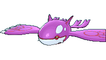 Kyogre - #382 - Serebii.net Pokédex Pokemon Shiny Kyogre