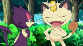 Purrloin: Sweet or Sneaky?!