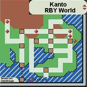 Pokemon Rot Karte.Ich Suche Die Komplette Karte Pokemonexperte Forum