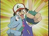 Episode 153: Love, The Totodile Style