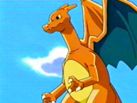 Episode 272: Rival Showdown! Blastoise VS. Charizard!!