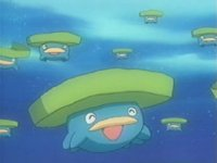 Episode 288: Lotad and the Three Sisters of the Flower Shop!