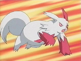 Episode 324 - ZigZag Zangoose!