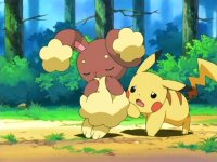 Imagenes de los Pokemones Mas Lindos (Kawaii)