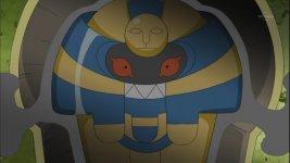 Pokemon Cofagrigus Episode Episode 725 - Explorer...