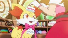 pokemon xy hair color guide