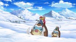 Episode 886 Over The Mountain Of Snow