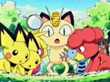 Special 11-a: Calling Great Detective Meowth