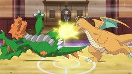 Iris VS Clair! The Road to Dragon Master! (BWDASP2 ...