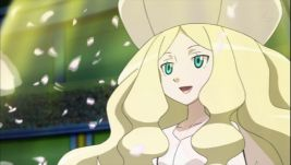 Caitlin - Anime Character Biography - Serebii.net