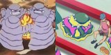 Special/Other Trainers's Muk