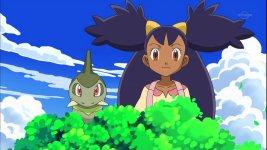The Energy Detective >> Iris - Anime Character Biography - Serebii.net
