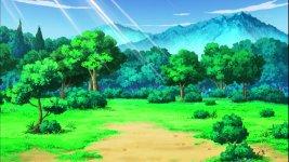 Výsledek obrázku pro pokémon krajina Louka