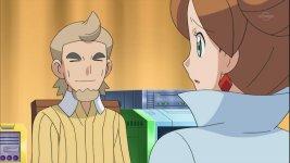 Pokemon Cofagrigus Episode Episode 725 - The Blac...