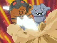 Breaking Through Steel Valley! Torkoal VS. Steelix!