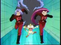 Special 13: Team Rocket! Origin of Love and Youth!
