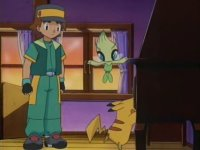 Special Episode 14: Another Legend of Celebi!