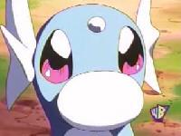 Clair dragonair nintendo pokemon professor birch
