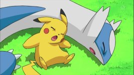 PokéNews (Jornal Pokémon) DP303
