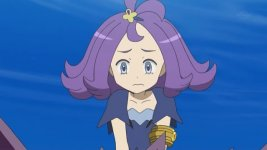 Character Biography - Acerola