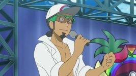 Professor Kukui Team
