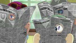 team rocket newspapers