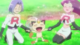 meowth tomorrow never knows