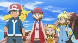 episode guide xy