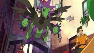 Pokemon : November 2013