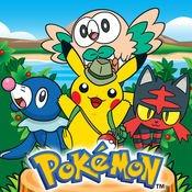 Pokémon Sun & Moon - Global Missions