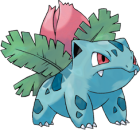 [Banco de Dados] Fichas de Pokemons 2