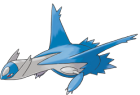 Pokemon of the Month - March 2016 - Latios 381