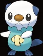 [FanFic]Pokémon - Unova Adventures 501