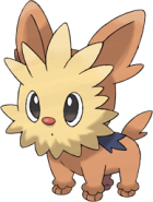 Lillipup Art