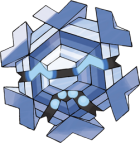 Cryogonal Art