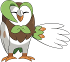 Dartrix Art