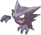 Haunter Art