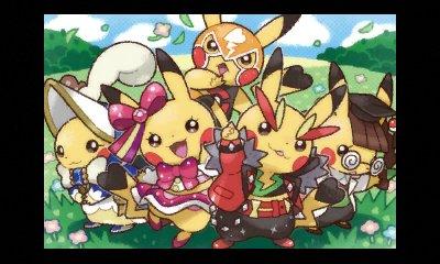 Pokemon Art Academy Fennekin Pokémon Art Academy